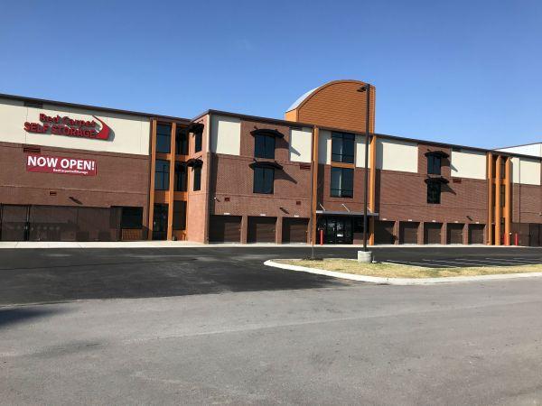 Red Carpet Self Storage of Murfeesboro 124 John Rice Boulevard Murfreesboro, TN - Photo 4