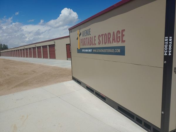 1st Avenue Storage - Greeley 2808 1st Avenue Greeley, CO - Photo 1