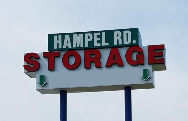 Hampel Road Storage - Moscow Mills Wentzville and Troy 29 Hampel Road Moscow Mills, MO - Photo 2