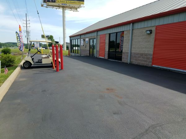 Hampel Road Storage - Moscow Mills Wentzville and Troy 29 Hampel Road Moscow Mills, MO - Photo 6