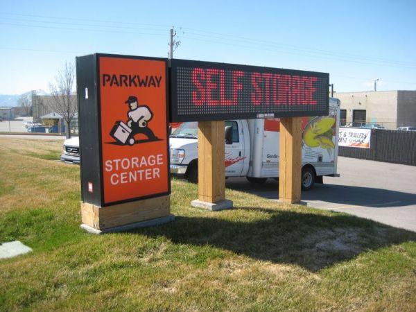 Parkway Storage Center 1042 S Geneva Rd Orem, UT - Photo 1