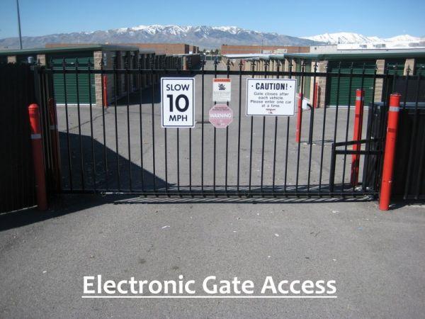 Parkway Storage Center 1042 S Geneva Rd Orem, UT - Photo 2