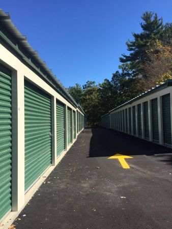 Staatsburg Self Storage 4920 U.s. 9 Staatsburg, NY - Photo 5