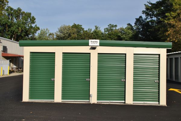 Staatsburg Self Storage 4920 U.s. 9 Staatsburg, NY - Photo 9