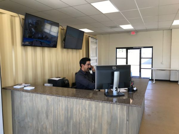 ZipSpace Storage 7777 West 11th Street Tracy, CA - Photo 2