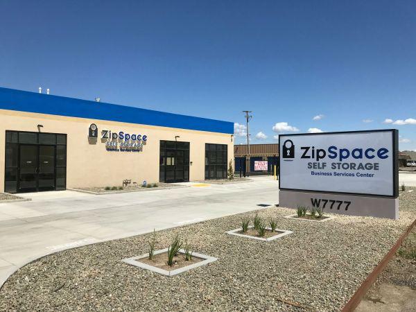 ZipSpace Storage 7777 West 11th Street Tracy, CA - Photo 0