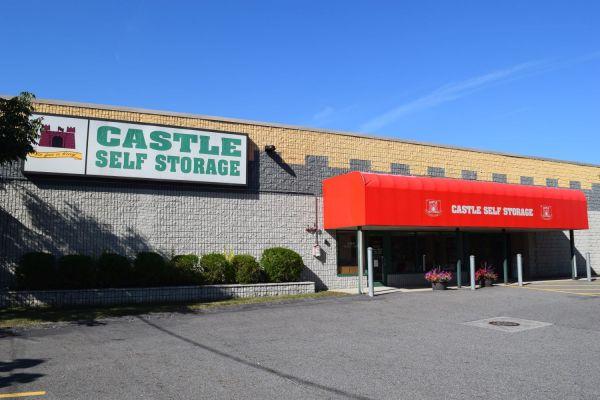 Castle Self Storage - Braintree 464 Quincy Avenue Braintree, MA - Photo 0
