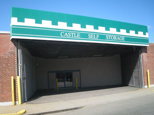 Castle Self Storage - South Boston 39 Old Colony Avenue Boston, MA - Photo 3