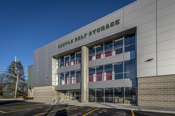 Castle Self Storage - South Weymouth 186 Main Street Weymouth, MA - Photo 3