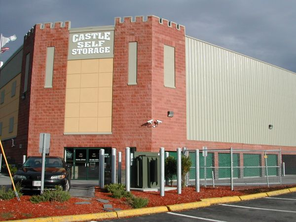 Castle Self Storage - North Weymouth 669 Bridge Street Weymouth, MA - Photo 1