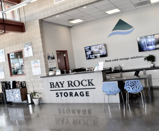 Bay Rock Storage 985 Montague Expressway Milpitas, CA - Photo 4