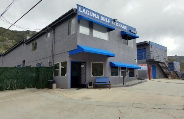 Laguna Self Storage 20522 Laguna Canyon Road Laguna Beach, CA - Photo 1