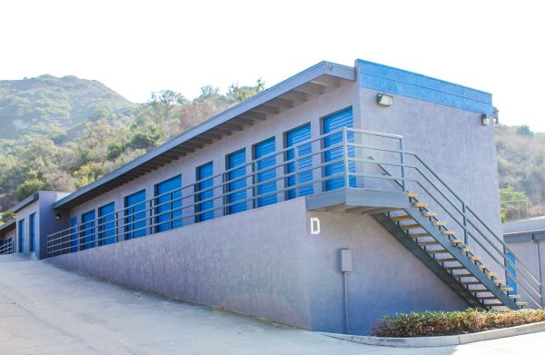 Laguna Self Storage 20522 Laguna Canyon Road Laguna Beach, CA - Photo 5