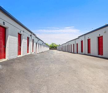 Store Space Self Storage - #1005 3316 Hansboro Avenue Dallas, TX - Photo 3