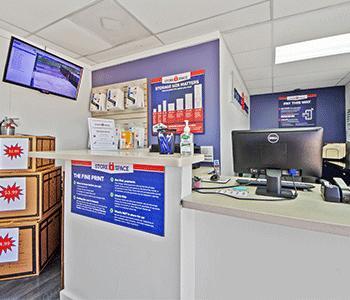 Store Space Self Storage - #1005 3316 Hansboro Avenue Dallas, TX - Photo 4