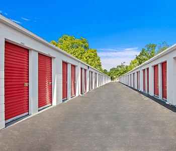 Store Space Self Storage - #1003 3728 North Main Street Gainesville, FL - Photo 4