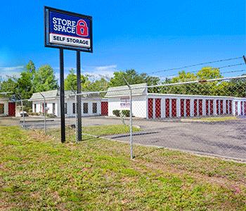 Store Space Self Storage - #1003 3728 North Main Street Gainesville, FL - Photo 2