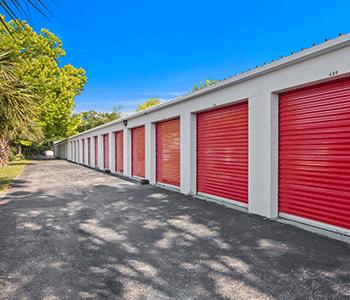 Store Space Self Storage - #1003 3728 North Main Street Gainesville, FL - Photo 7