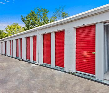 Store Space Self Storage - #1003 3728 North Main Street Gainesville, FL - Photo 8