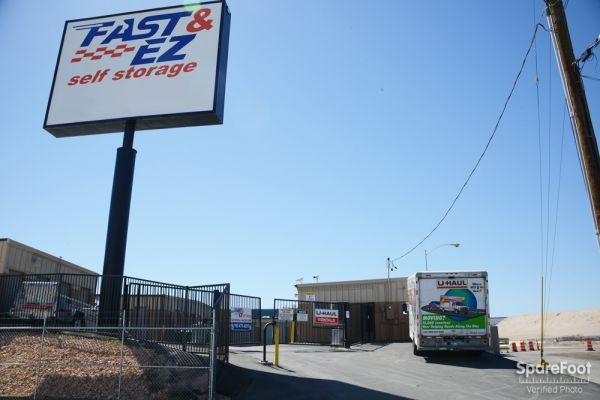 Fast & EZ Self Storage - North Las Vegas 915 East Colton Avenue North Las Vegas, NV - Photo 0