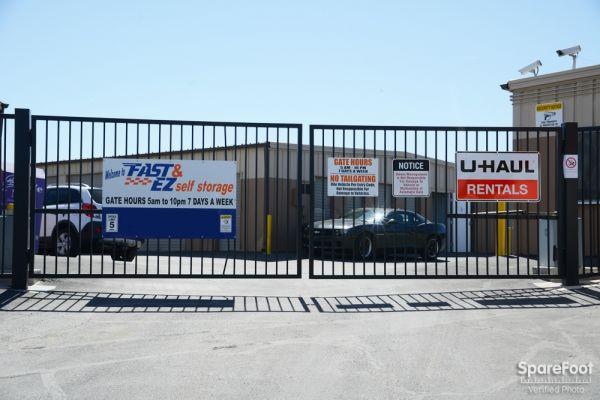 Fast & EZ Self Storage - North Las Vegas 915 East Colton Avenue North Las Vegas, NV - Photo 4