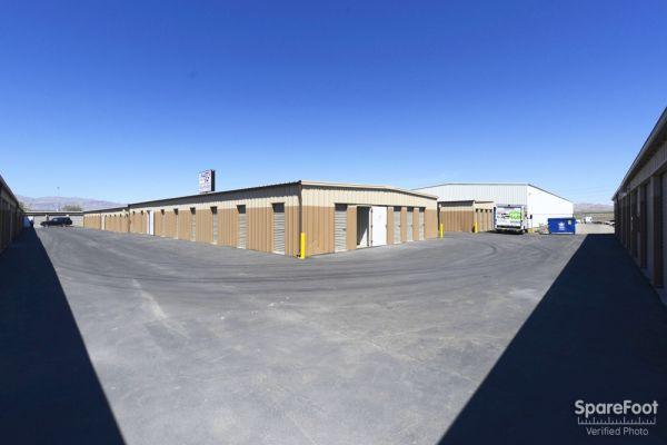 Fast & EZ Self Storage - North Las Vegas 915 East Colton Avenue North Las Vegas, NV - Photo 7