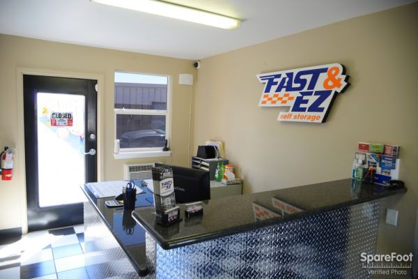 Fast & EZ Self Storage - North Las Vegas 915 East Colton Avenue North Las Vegas, NV - Photo 9