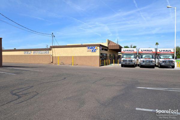 Fast & EZ Self Storage - Arizona 101 West Park Avenue Chandler, AZ - Photo 1