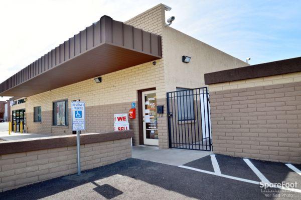 Fast & EZ Self Storage - Arizona 101 West Park Avenue Chandler, AZ - Photo 2