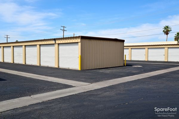 Fast & EZ Self Storage - Arizona 101 West Park Avenue Chandler, AZ - Photo 5
