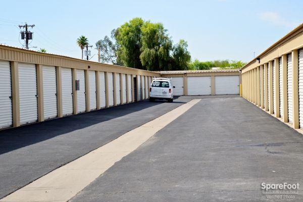 Fast & EZ Self Storage - Arizona 101 West Park Avenue Chandler, AZ - Photo 7
