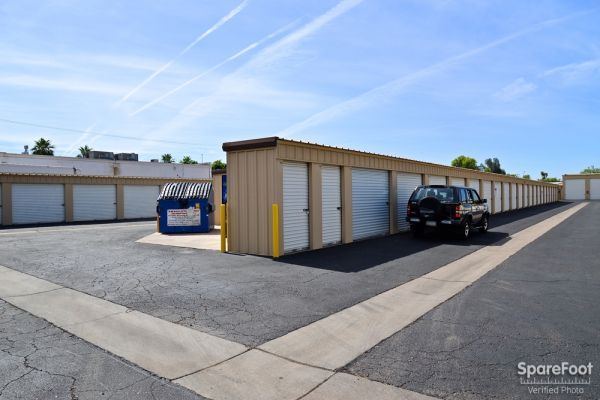 Fast & EZ Self Storage - Arizona 101 West Park Avenue Chandler, AZ - Photo 10