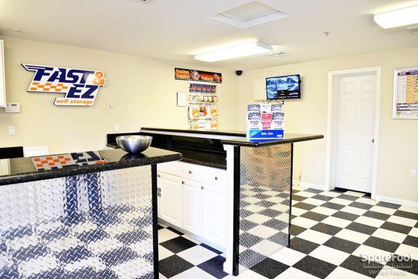 Fast & EZ Self Storage - Arizona 101 West Park Avenue Chandler, AZ - Photo 14