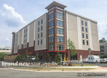 CubeSmart Self Storage - Decatur - 673 Decatur Village Way 673 Decatur Village Way Decatur, GA - Photo 0