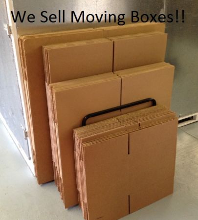 The Storage Group - 3045 South Brooks Road 3045 S Brooks Rd Muskegon, MI - Photo 4
