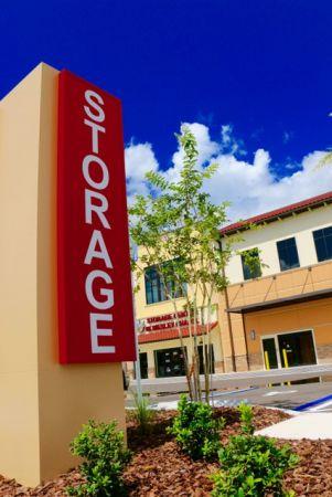 Storage Center in Wesley Chapel 1891 Trout Creek Drive Wesley Chapel, FL - Photo 5