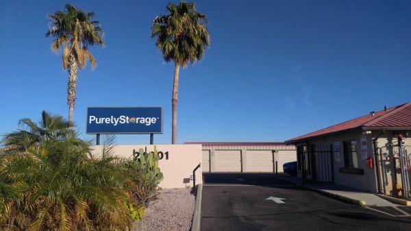 Purely Storage - Buckeye