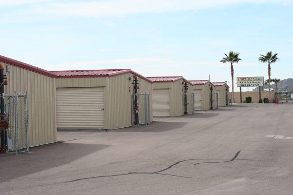 Purely Storage - Buckeye 24901 West Yuma Road Buckeye, AZ - Photo 2