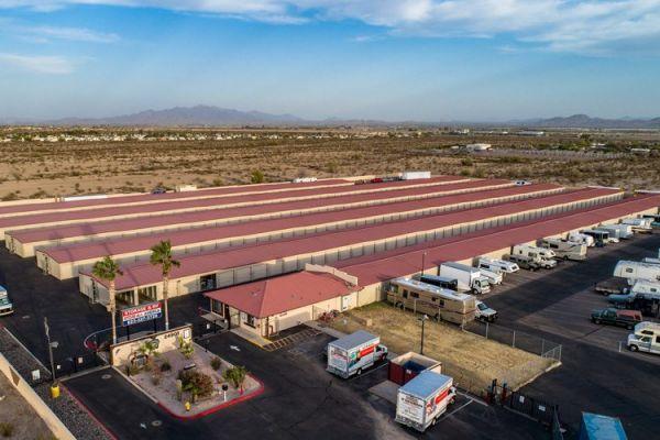 Purely Storage - Buckeye 24901 West Yuma Road Buckeye, AZ - Photo 3
