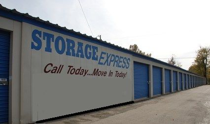 Storage Express - Hanover - West Main Street 245 West Main Street Hanover, IN - Photo 7