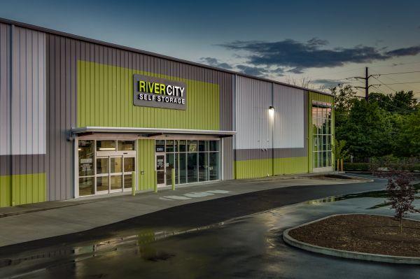 Merveilleux River City Self Storage3383 Freys Hill Road   Louisville, KY   Photo 6 ...