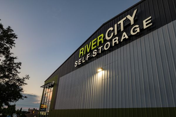 Charmant ... River City Self Storage3383 Freys Hill Road   Louisville, KY   Photo 7  ...