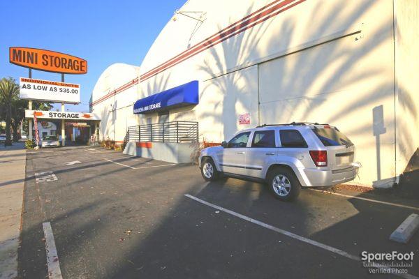 Pasadena Mini Storage 686 South Arroyo Parkway Pasadena, CA - Photo 0