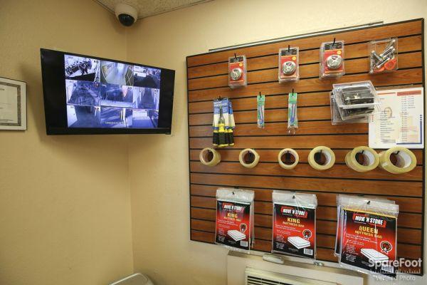 Pasadena Mini Storage 686 South Arroyo Parkway Pasadena, CA - Photo 3