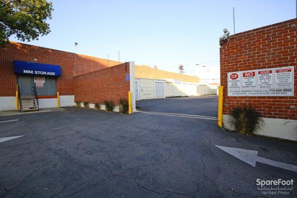 Pasadena Mini Storage 686 South Arroyo Parkway Pasadena, CA - Photo 5