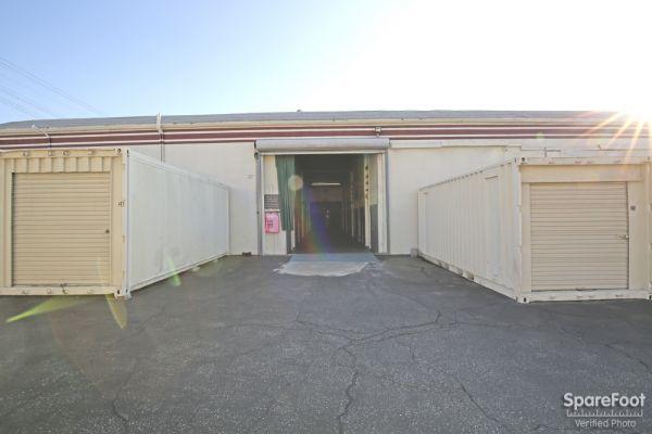 Pasadena Mini Storage 686 South Arroyo Parkway Pasadena, CA - Photo 6