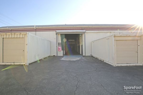 Pasadena Mini Storage 686 South Arroyo Parkway Pasadena, CA - Photo 10
