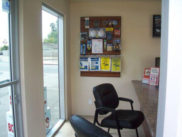 Costa Mesa Mini Storage 2950 Bear Street Costa Mesa, CA - Photo 3