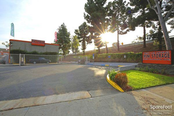 West LA Mini Storage 5450 South Slauson Avenue Culver City, CA - Photo 0