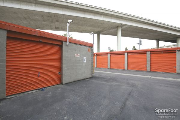 West LA Mini Storage 5450 South Slauson Avenue Culver City, CA - Photo 2